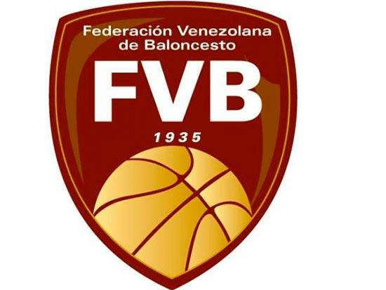 federación venezolana de baloncesto